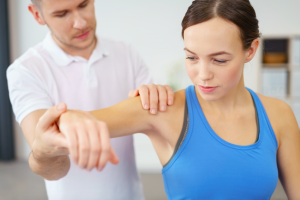 super low res sports physio